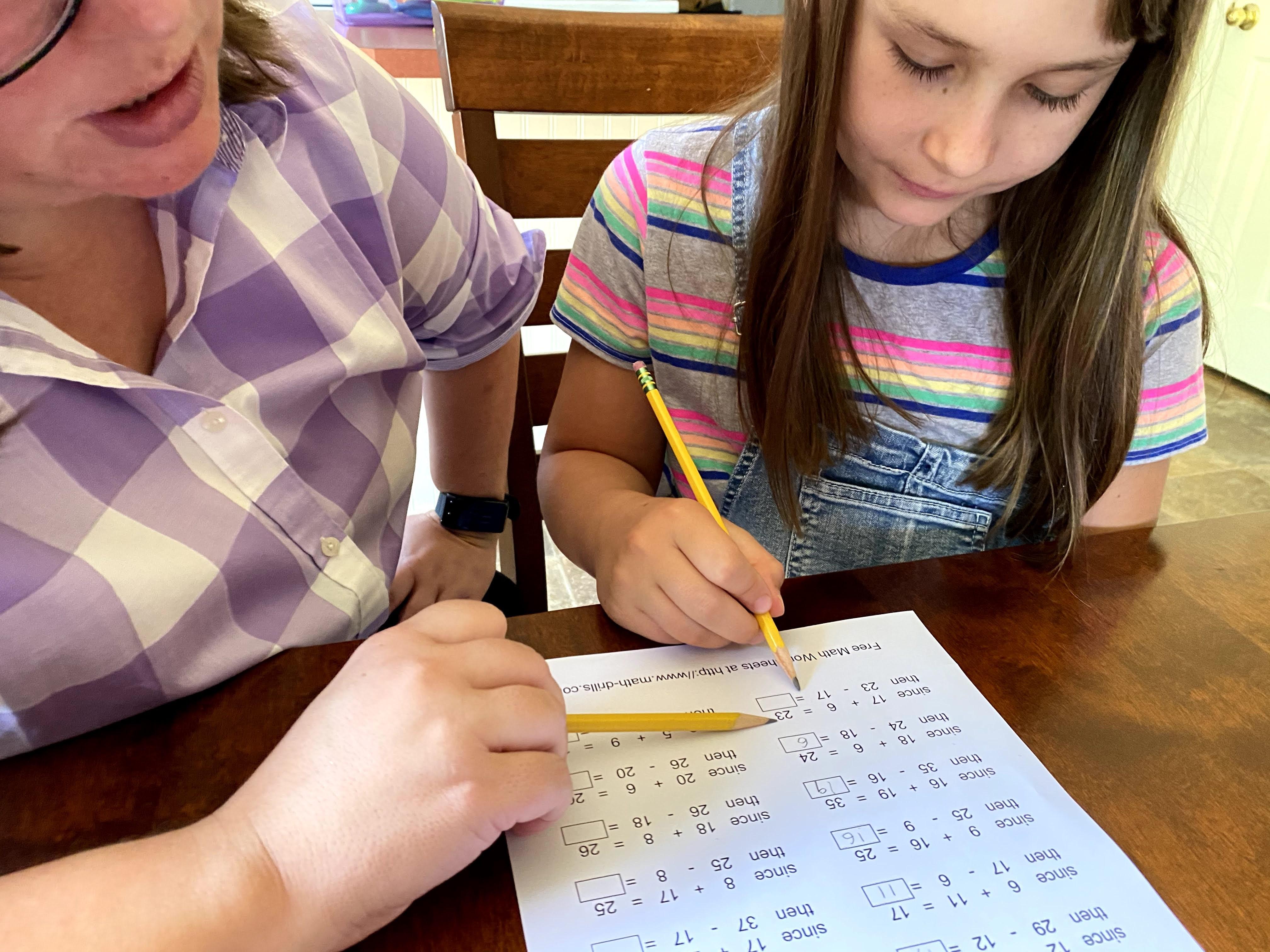 Middle School Tutoring – Tutoring by Shannon B.